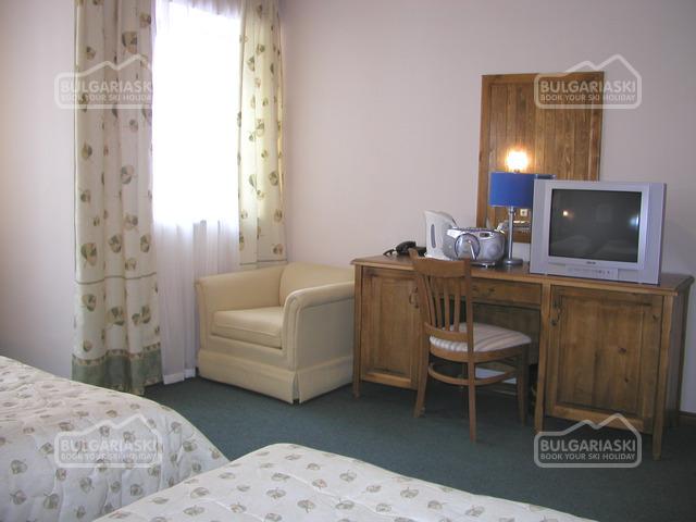 Razlog Hotel6
