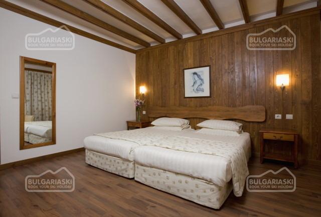 Razlog Hotel8