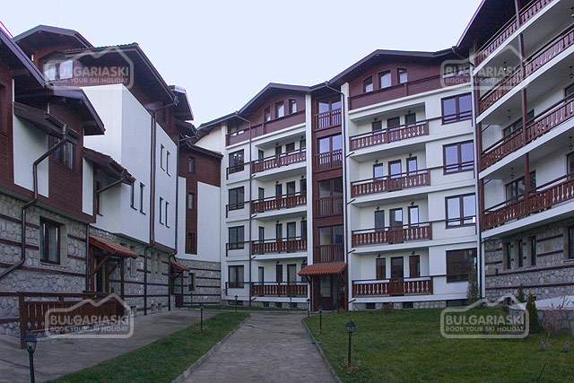 Mountain Residence 31