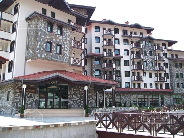 Rhodopi Home Hotel1