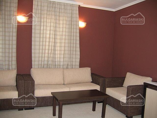 Rhodopi Home Hotel8