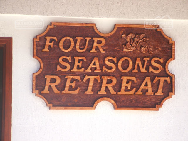 Four Seasons Retreat 15