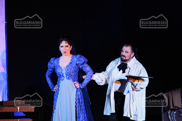 opera concert report an evening of The three tenors in concert: an evening of opera and song with opera prelude's young artists.