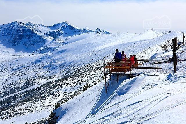 Imagini pentru bulgaria ski