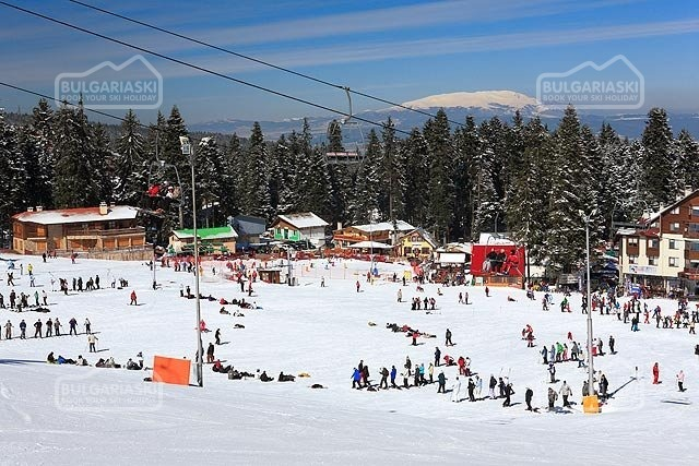 Borovets on fl 10
