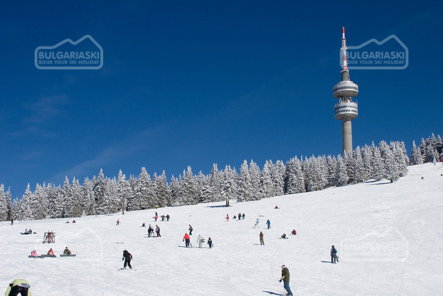 Hotels In Pamporovo Ski Resort