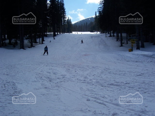 Kom ski resort13