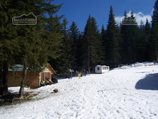 Kom ski resort14
