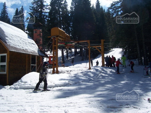 Kom ski resort7