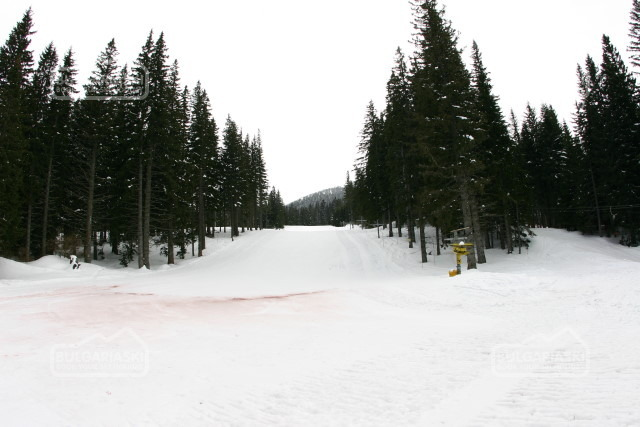 Kom ski resort10