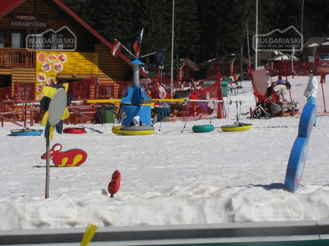Advice On Coming To Borovets With Children Ski