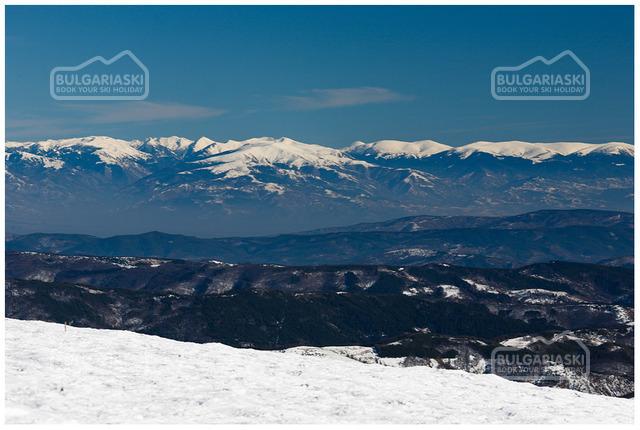 Osogovo Mountain2