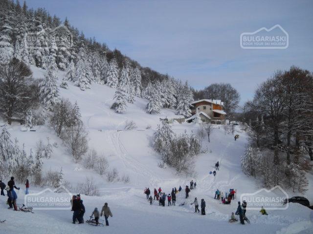 Osogovo Mountain14