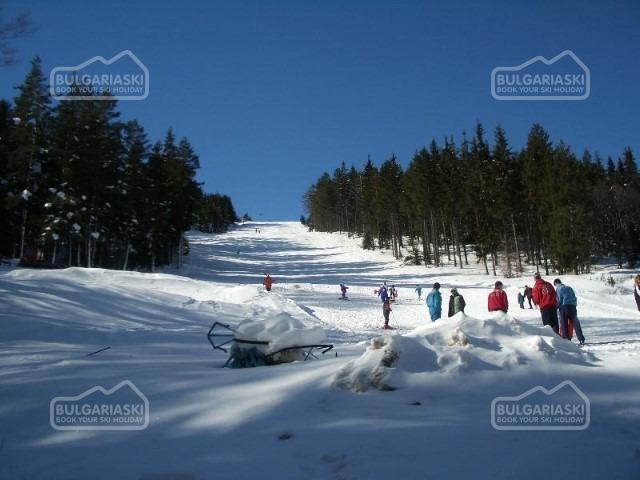 Osogovo Mountain6