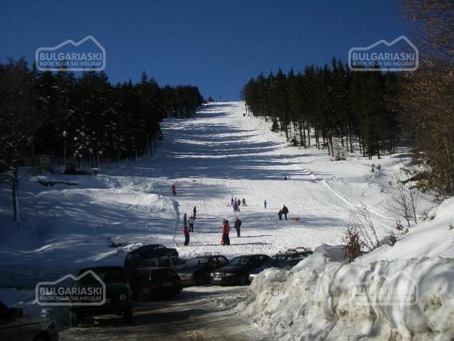 Osogovo Mountain7