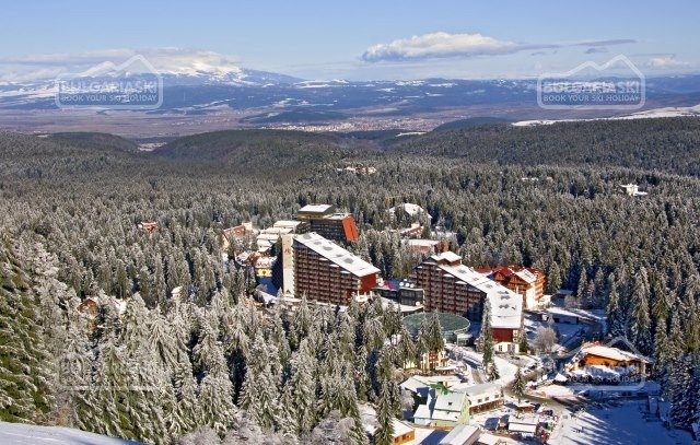 Borovets Hotels Skiing Holiday In Bulgaria Cheap