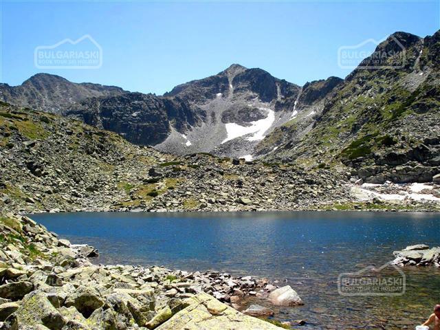 One day trek to Musala peak in the Rila mountain Bulgaria : 25890 from www.bulgariaski.com size 640 x 480 jpeg 109kB