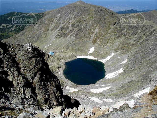 One day trek to Musala peak in the Rila mountain Bulgaria : 25892 from www.bulgariaski.com size 640 x 480 jpeg 96kB